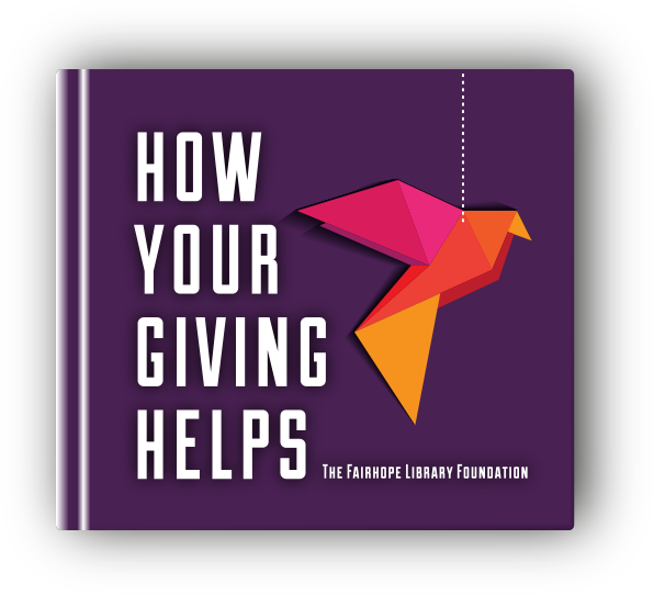How Your Giving Helps